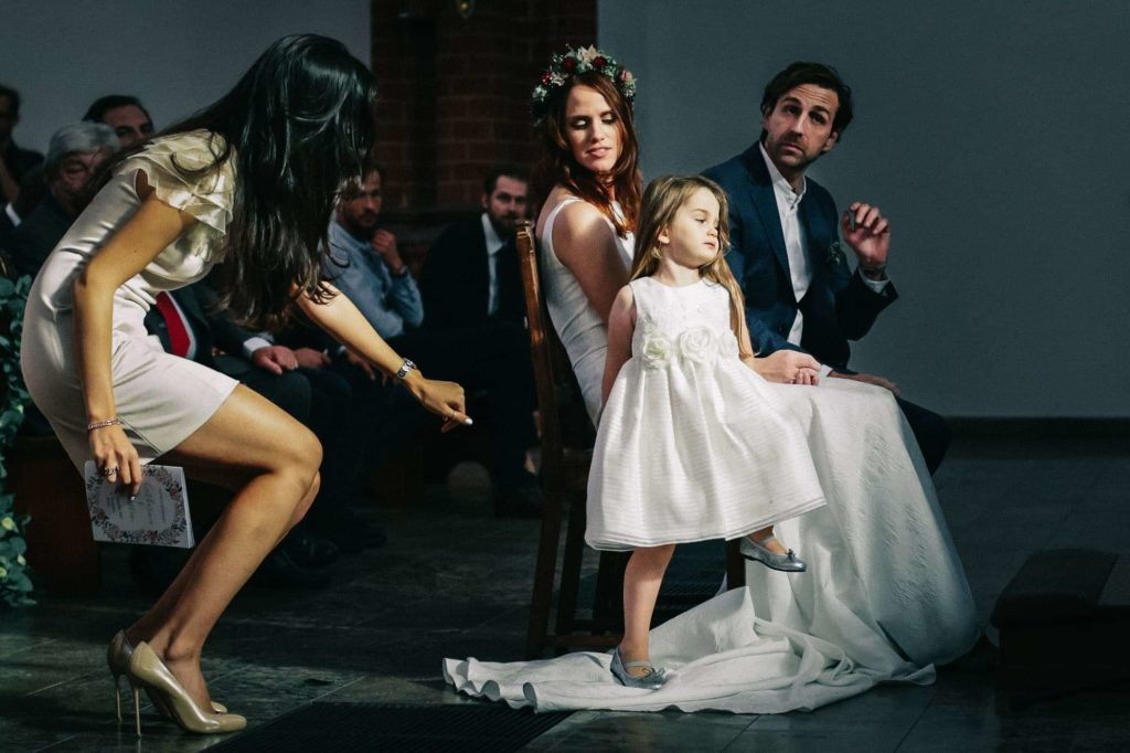 Le photojournalisme dans le mariage - 4 jours avec Franck Boutonnet  -