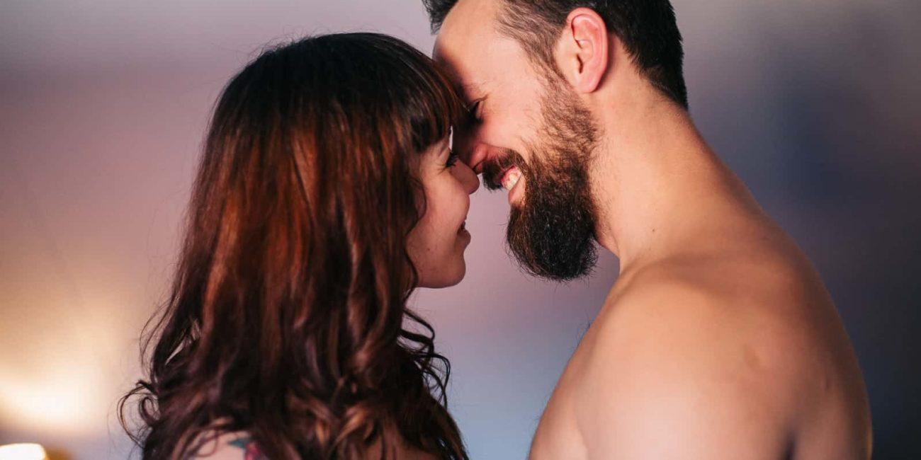 Séance photo grossesse de couple à Obernai