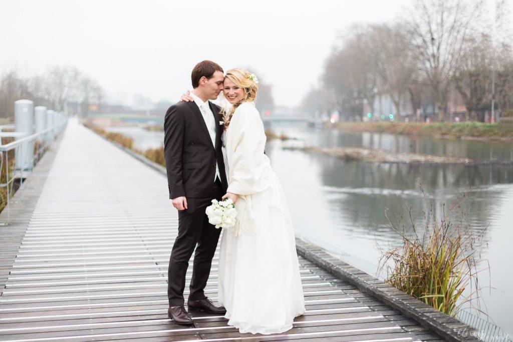 Mariage au Hilton de Strasbourg  -