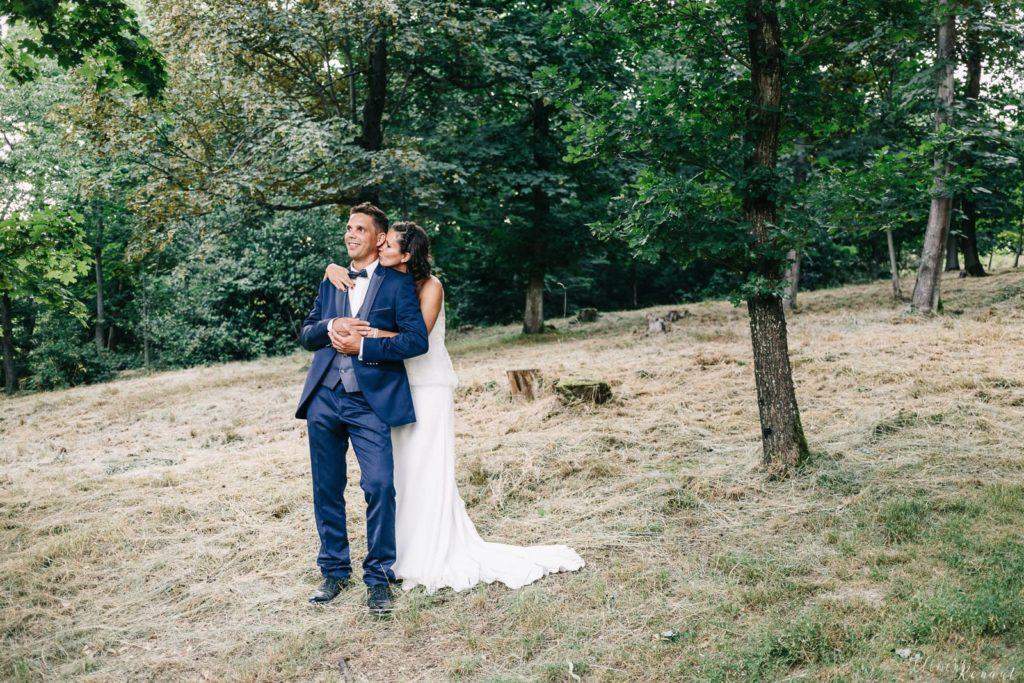 Mariage a l'Ermitage du Rebberg
