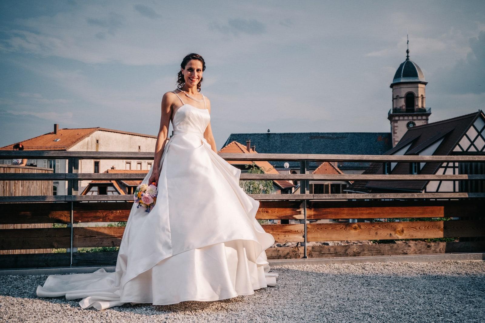 Mariage à st hyppolite à l'Hotel Val-Vignes mise en scène par C deux l'or