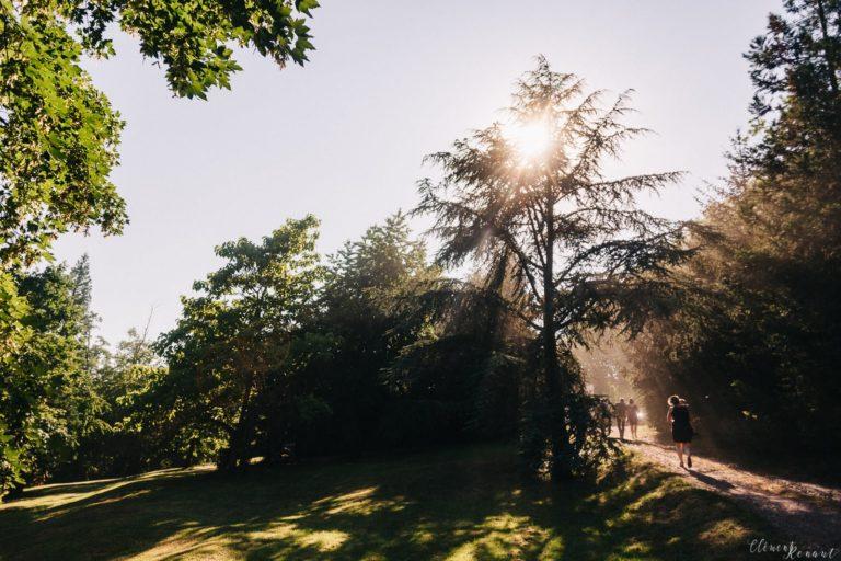 L'ermitage du Rebberg à Urmatt