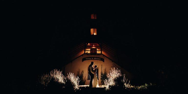 Photo de couple au morimont