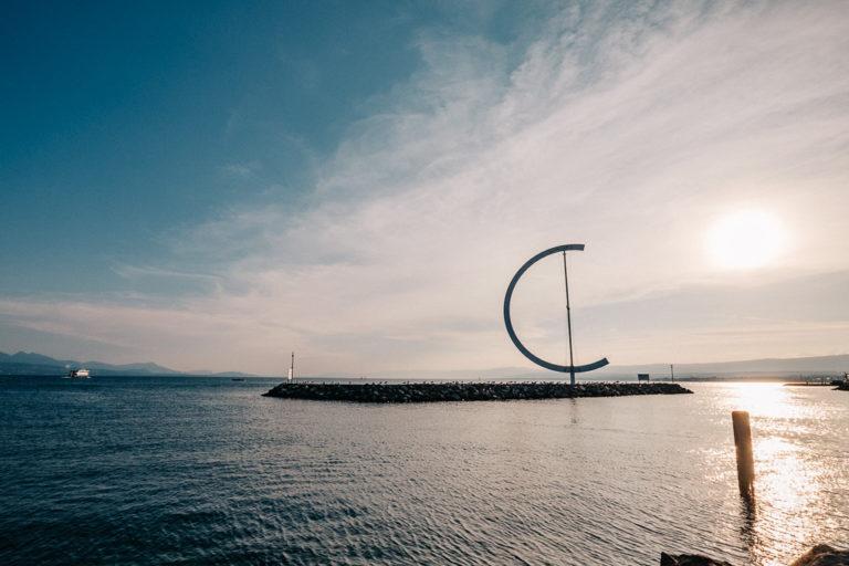 Seance engagement à Lausanne
