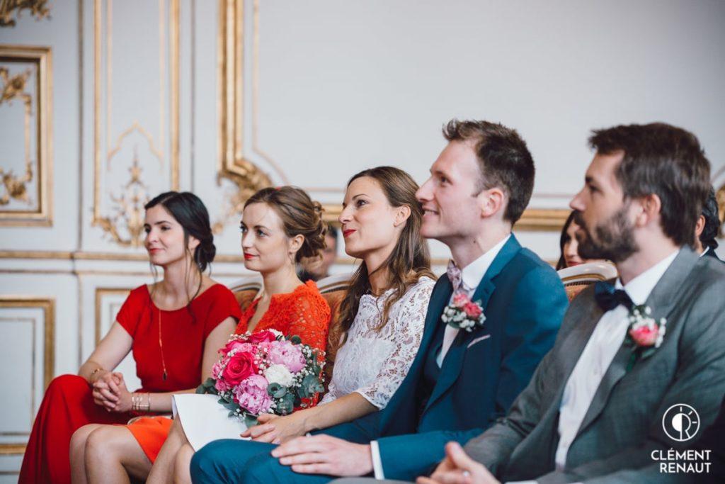 Mariage civil à Strasbourg