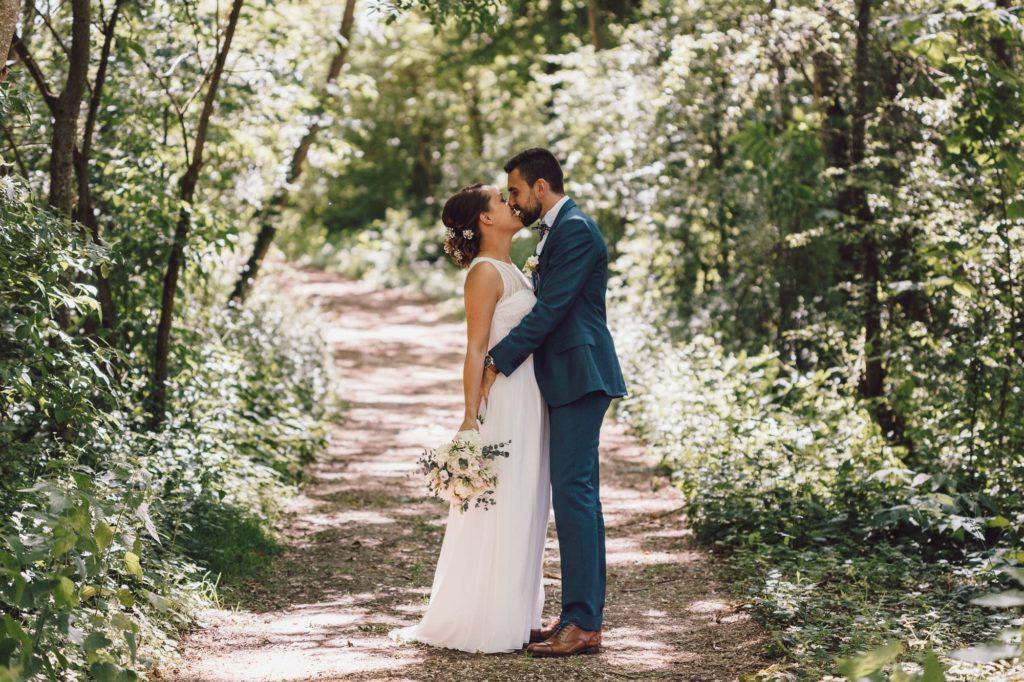 Photographe de mariage a Toulouse