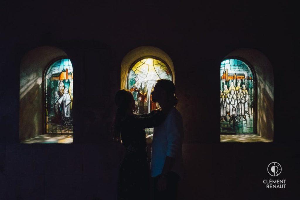Séance Engagement Mont St Odile