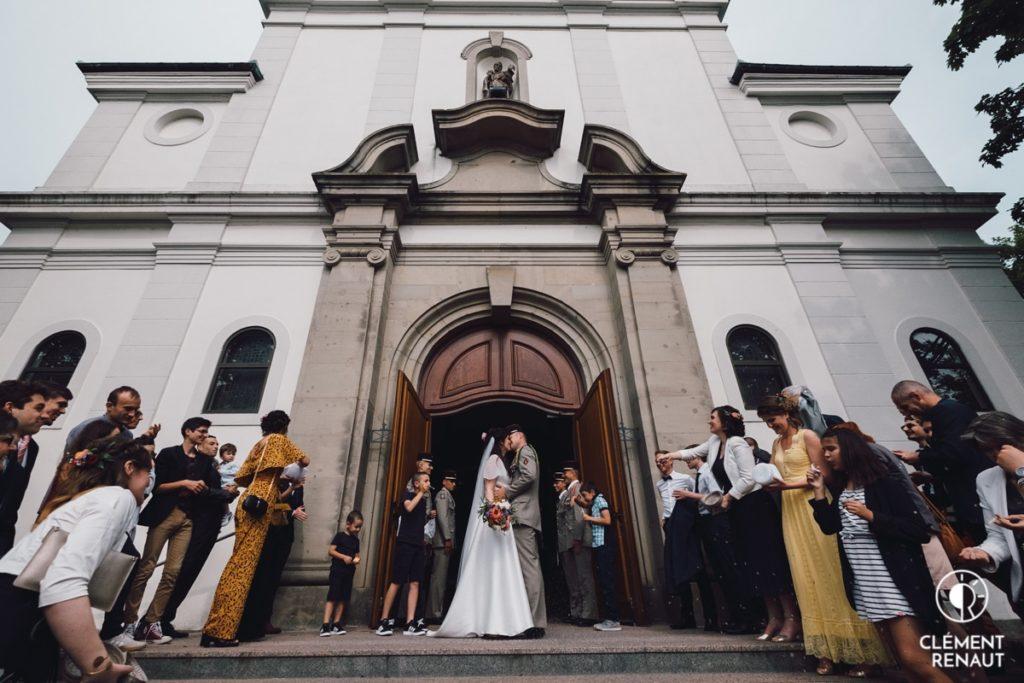 Photographe mariage Muhlhouse - Cérémonie Religieuse