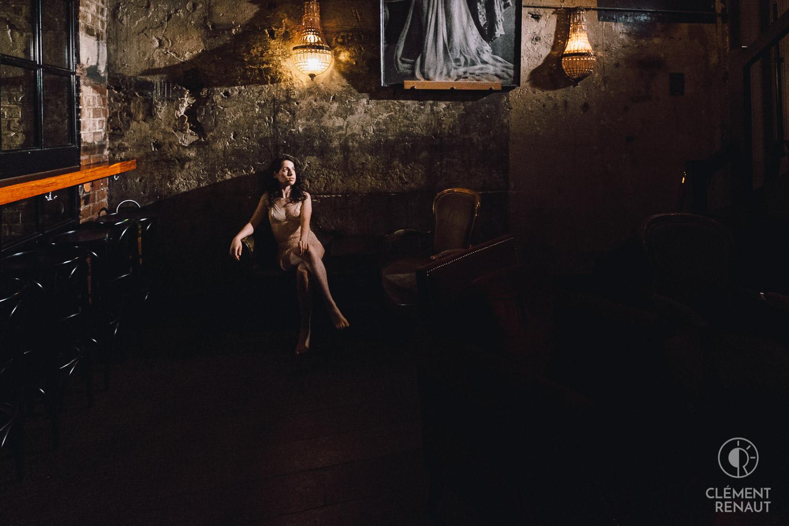 Séance photo boudoir à Strasbourg