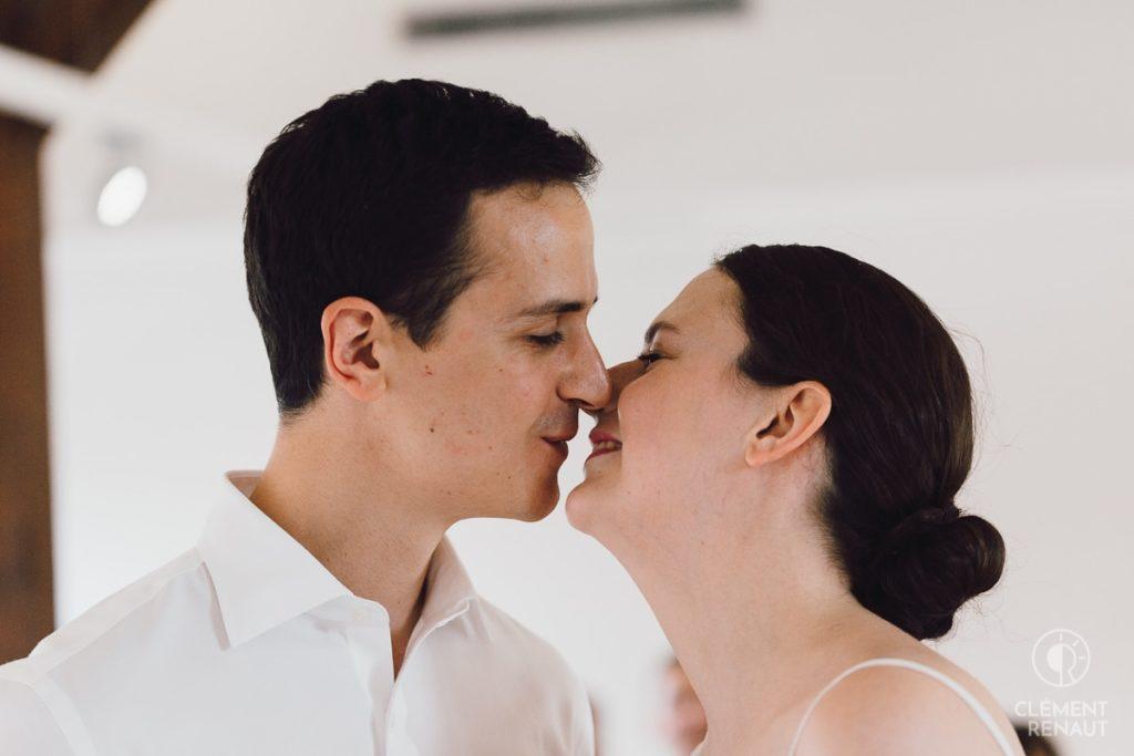 Mariage civil a La Wantzenau