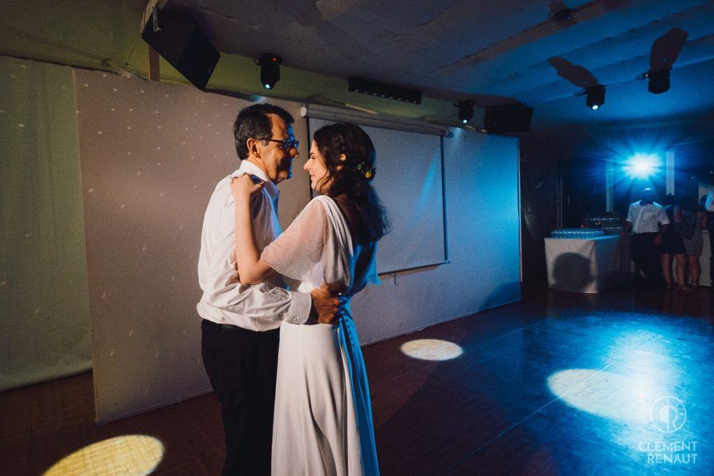 Ouverture du bal - mariage au chateau d'osthoffen