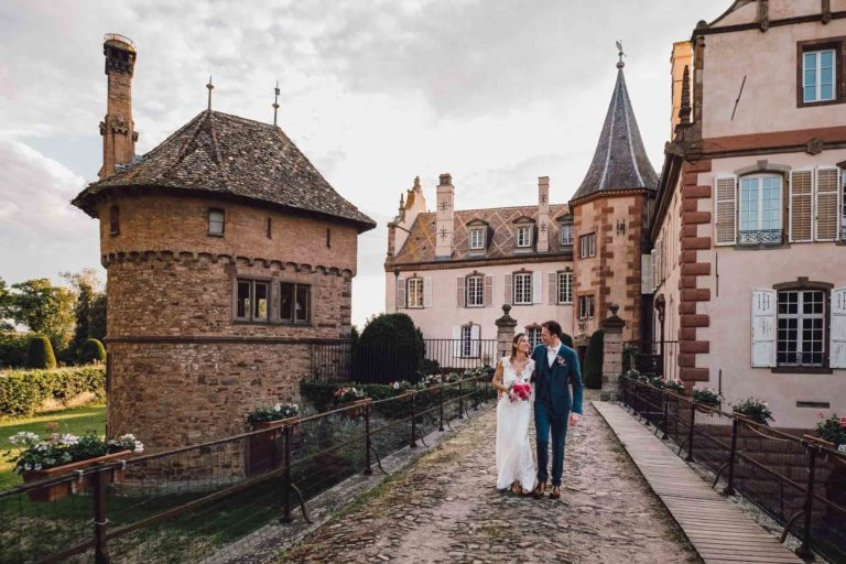Photographe de mariage à Strasbourg -