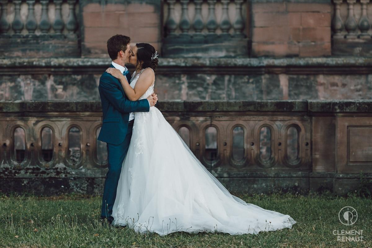 Mariage au Château des Rohan à Saverne -