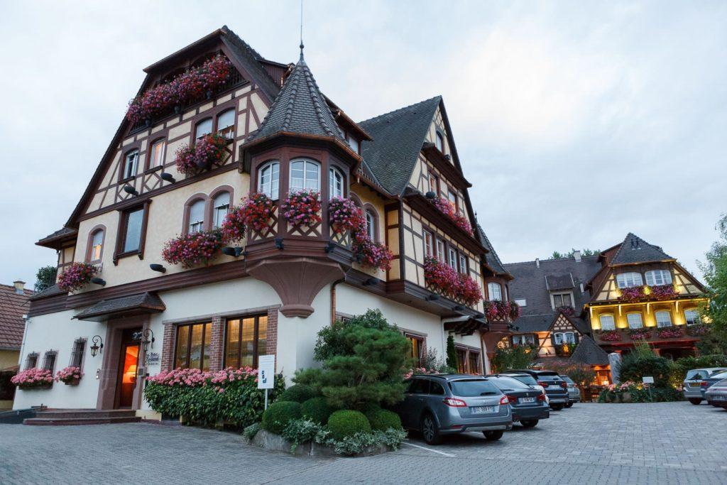 Photographe entreprise Alsace