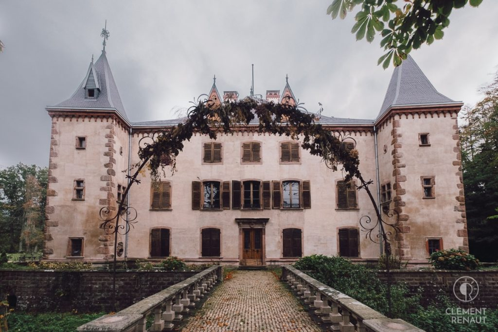 Mariage au Château de Thanvillé - Chic et Romantisme 3