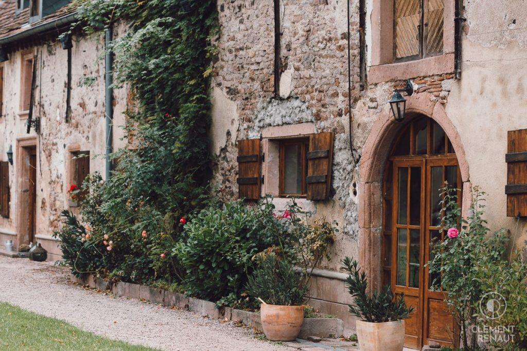 Mariage au Château de Thanvillé - Chic et Romantisme 5