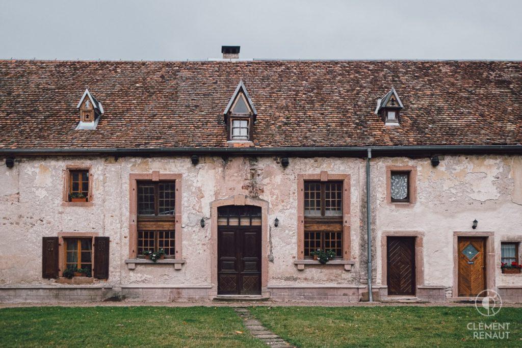Mariage au Château de Thanvillé - Chic et Romantique -