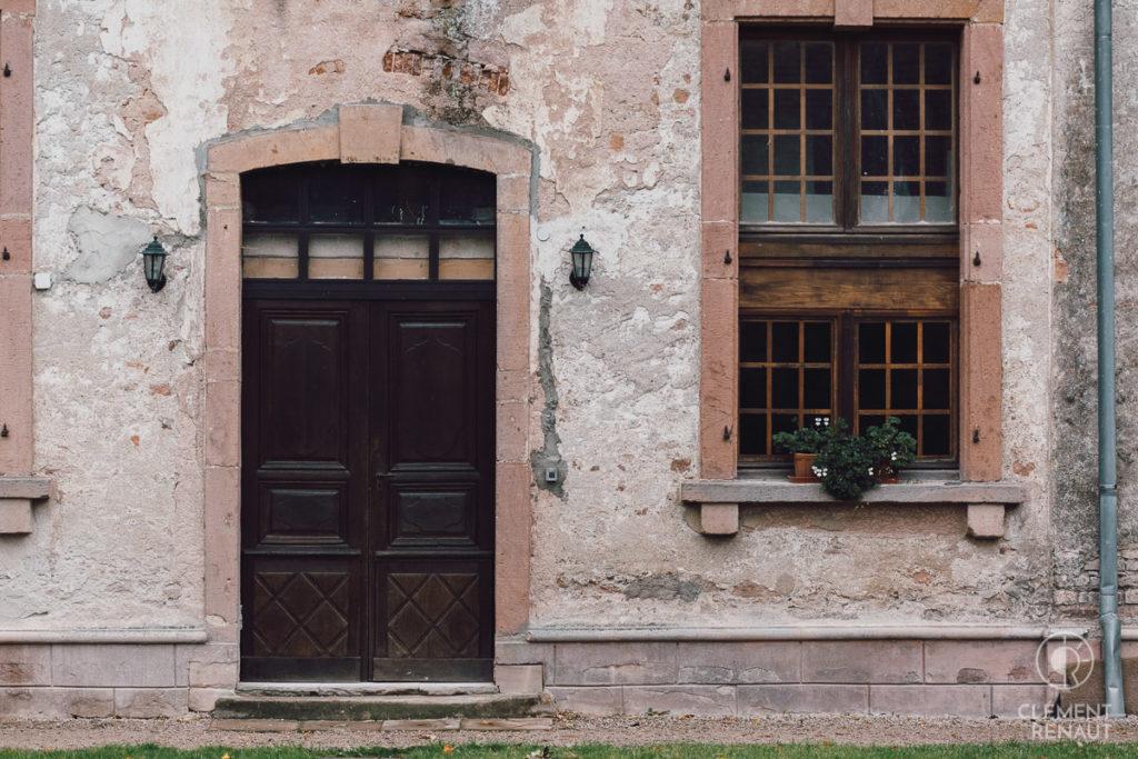 Mariage au Château de Thanvillé - Chic et Romantisme 7