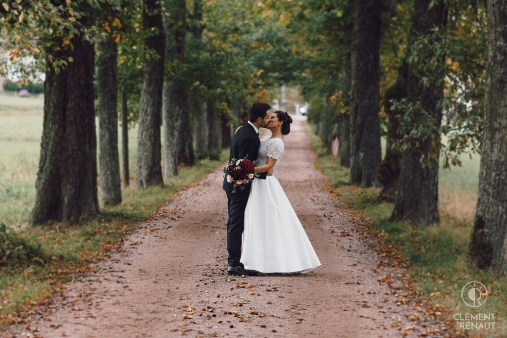 Mariage au Château de Thanvillé - Chic et Romantisme 16