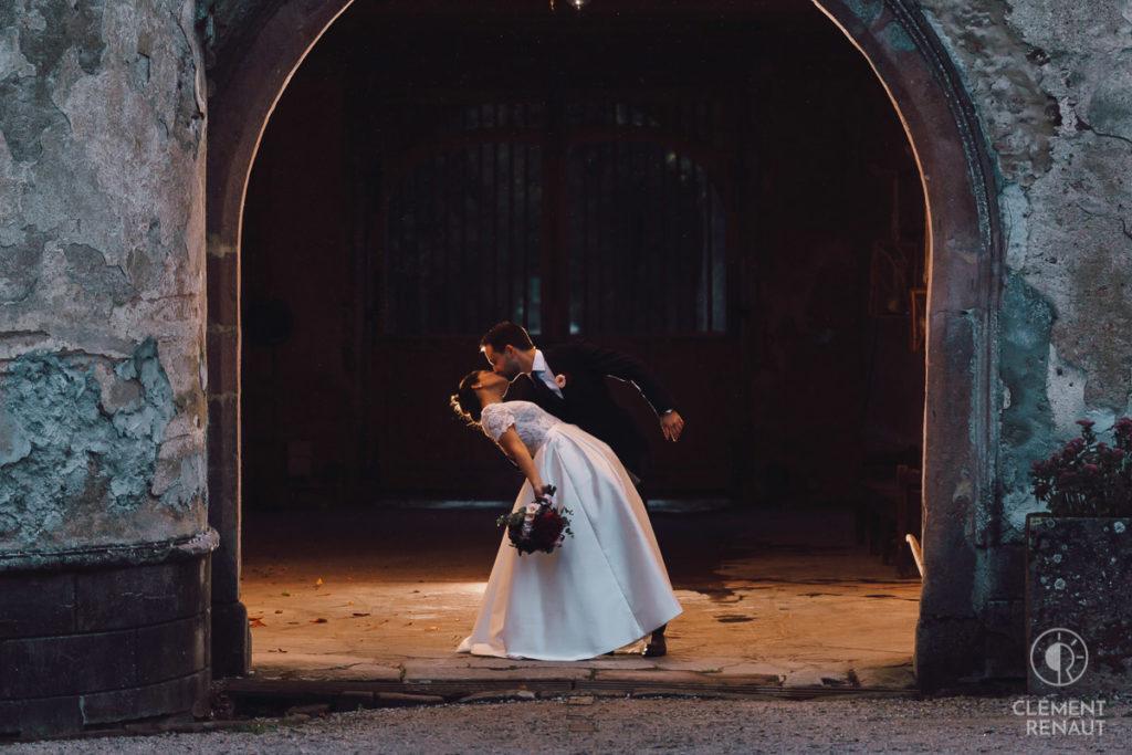 Mariage au Château de Thanvillé - Chic et Romantisme 17
