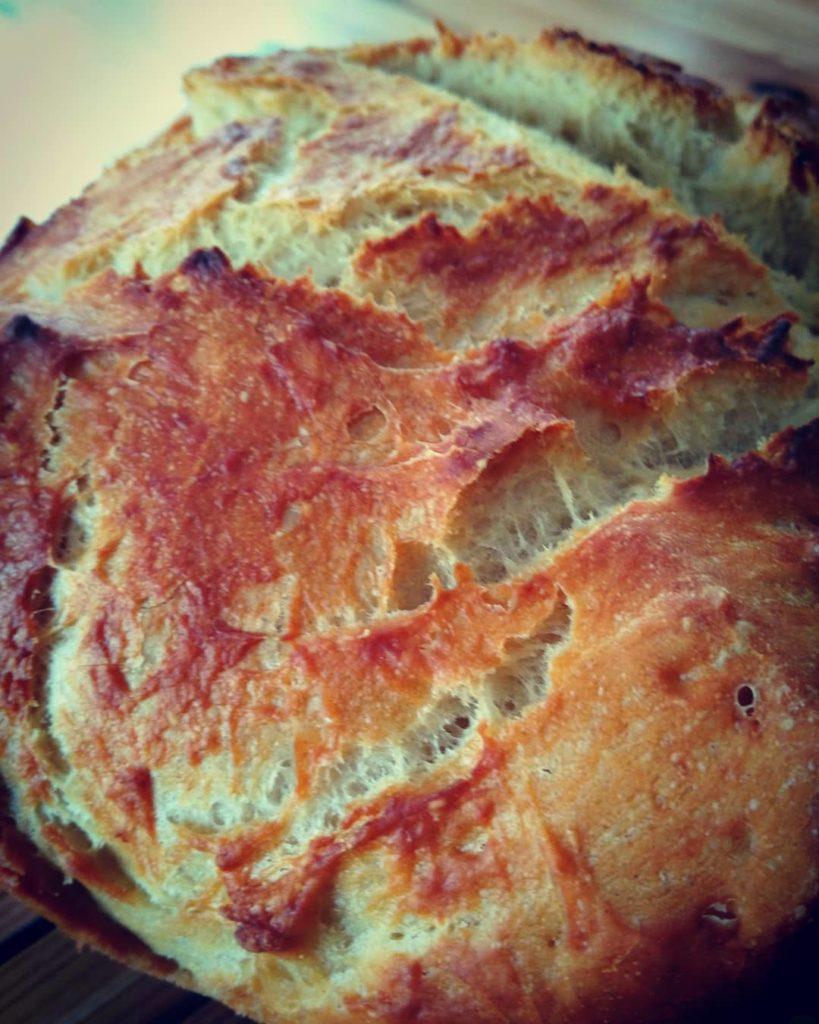 Un pain vaut mieux que deux tu l'auras -