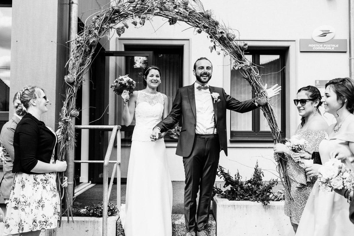 Mariage à l'Ermitage du Rebberg 29