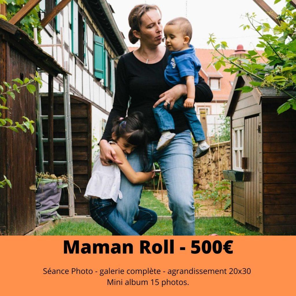 Fêtes des mères 2020 -
