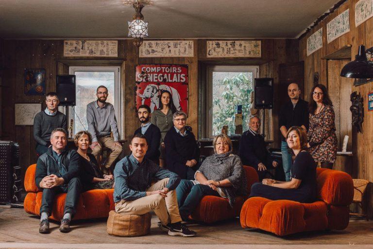 Photographe famille à Strasbourg -