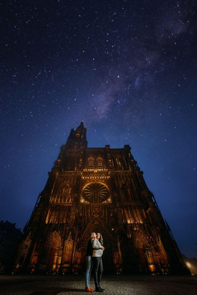 Photographe de Grossesse à Strasbourg -