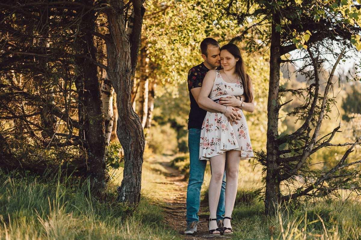 Sophie + Olivier -