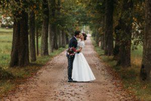 Mariage au chateau de Thanville